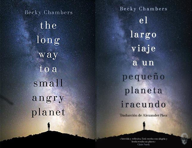 El largo viaje a un pequeño planeta iracundo. Notas de lectura, por María Tordera.