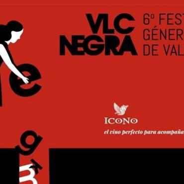CLAUSURA del 6º Festival de VLCNEGRA, por ANA LOZANO