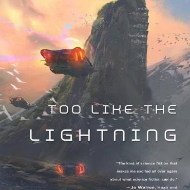 Mi lectura mensual en inglés: «Too Like the Lightning»,  de Ada Palmer. Reseña de María Tordera