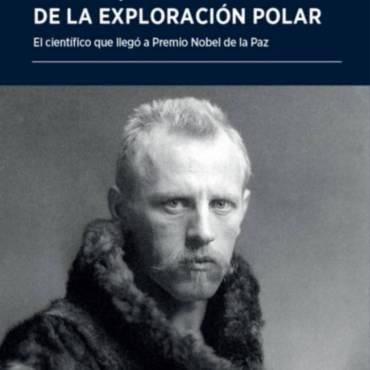 Presentación de «Nansen, maestro de la exploración polar» en el museo L' Iber