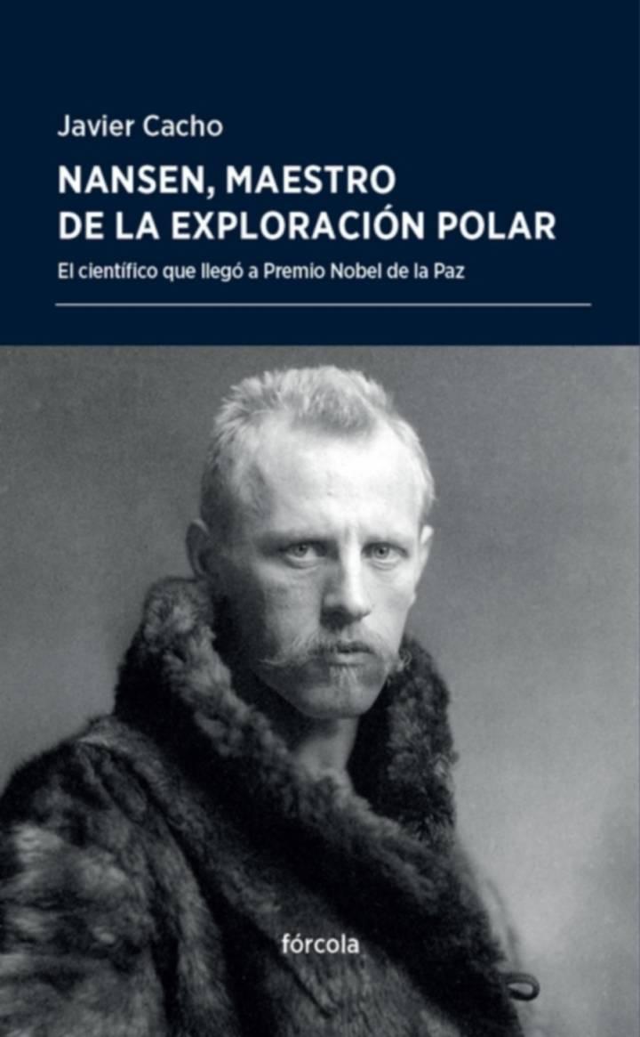 """Presentación de """"Nansen, maestro de la exploración polar"""" en el museo L' Iber"""
