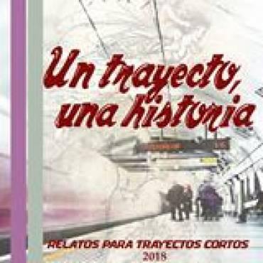 Presentación del libro Un trayecto, una historia