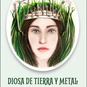 """Reseña «Diosa de tierra y metal"""" del periodista y escritor Xavier Aliaga"""