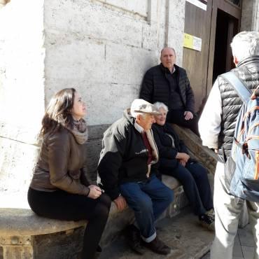 Un día con Mujica, la mejor versión del ser humano.