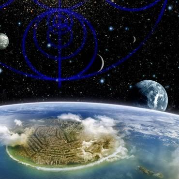 Sumergirse en el planeta océano de la ciencia ficción